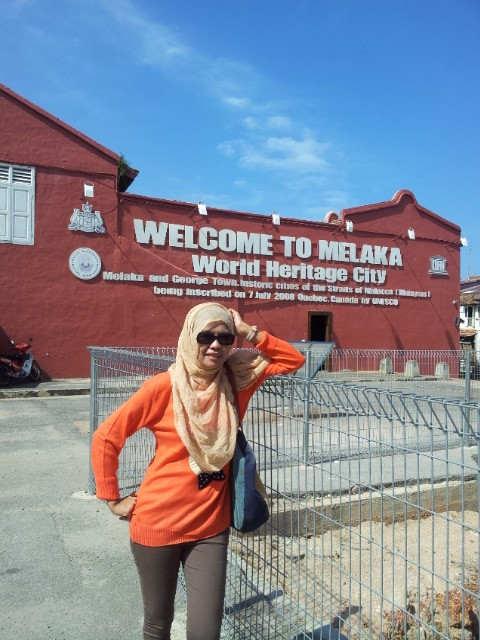 Welcome to Melacca