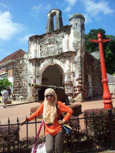 Benteng Formosa