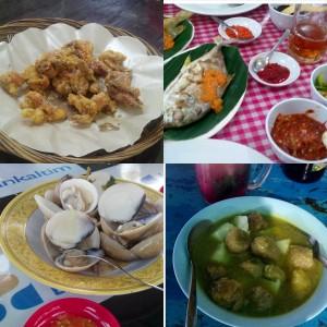 Ayokkk makan di Tarakan!