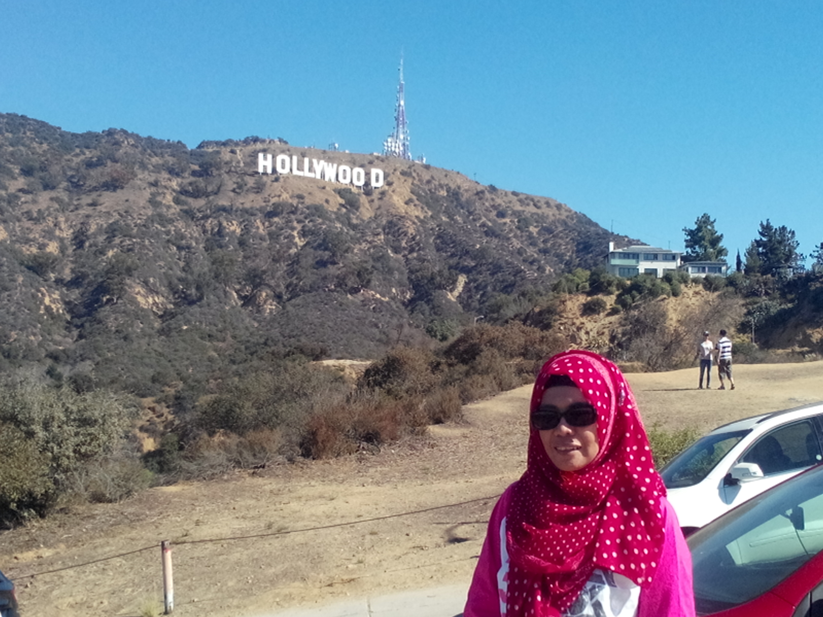 Jetlag di Hollywood (USAJourney Part 1)