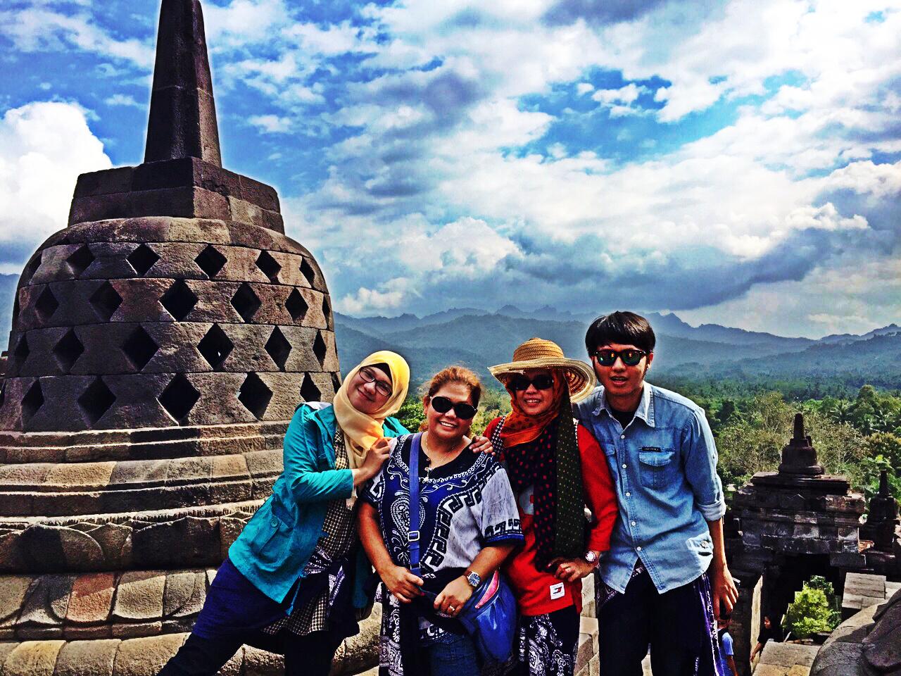 20 jam di Yogyakarta