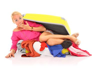 Tips packing untuk wanita
