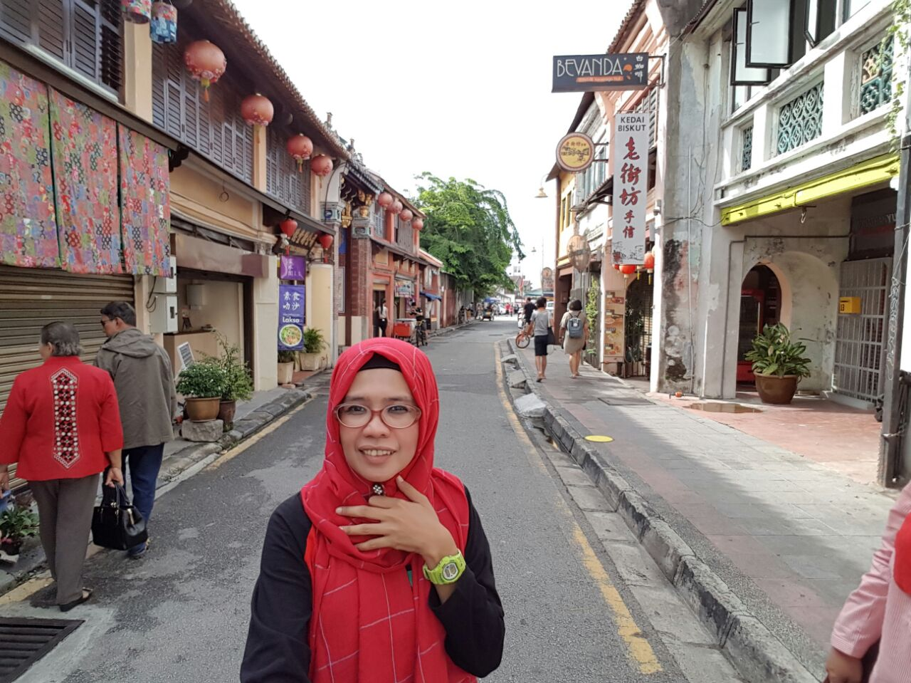 Bertandang ke Penang: A Weekend Gateway