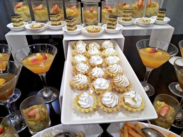 dessert yang menggoda