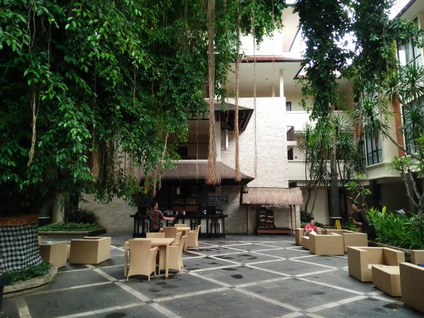 BW Kuta Villa