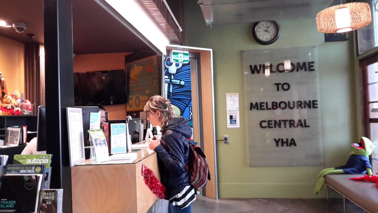 Nge-hostel di Australia? Siapa Takut?!